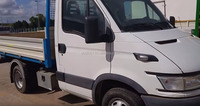IVECO 35C10 (used) - Aviemme.it MMT