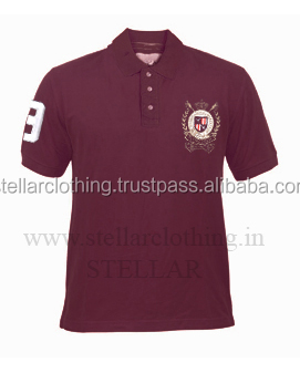 Polo T-Shirt Manufacturers in India