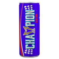 Champion Energy Drink in Cambodia