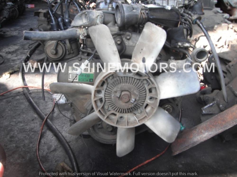 Motor 1y Toyota Idea De Imagen Del Coche