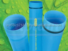 uPVC WATER WELL CASING PIPE