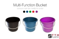 Multi-Function Bucket