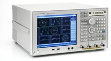 Agilent/Keysight E5071C Network analyzer (4ports & 8.5GHz)