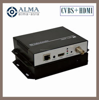 HDMI+BNC video encoder