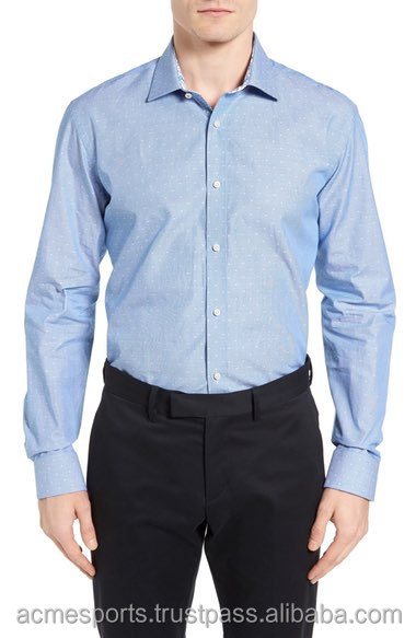 dress shirts - new slim fit mens fashion dress shirt -Stylish - stylish slim fit mens dress shirt