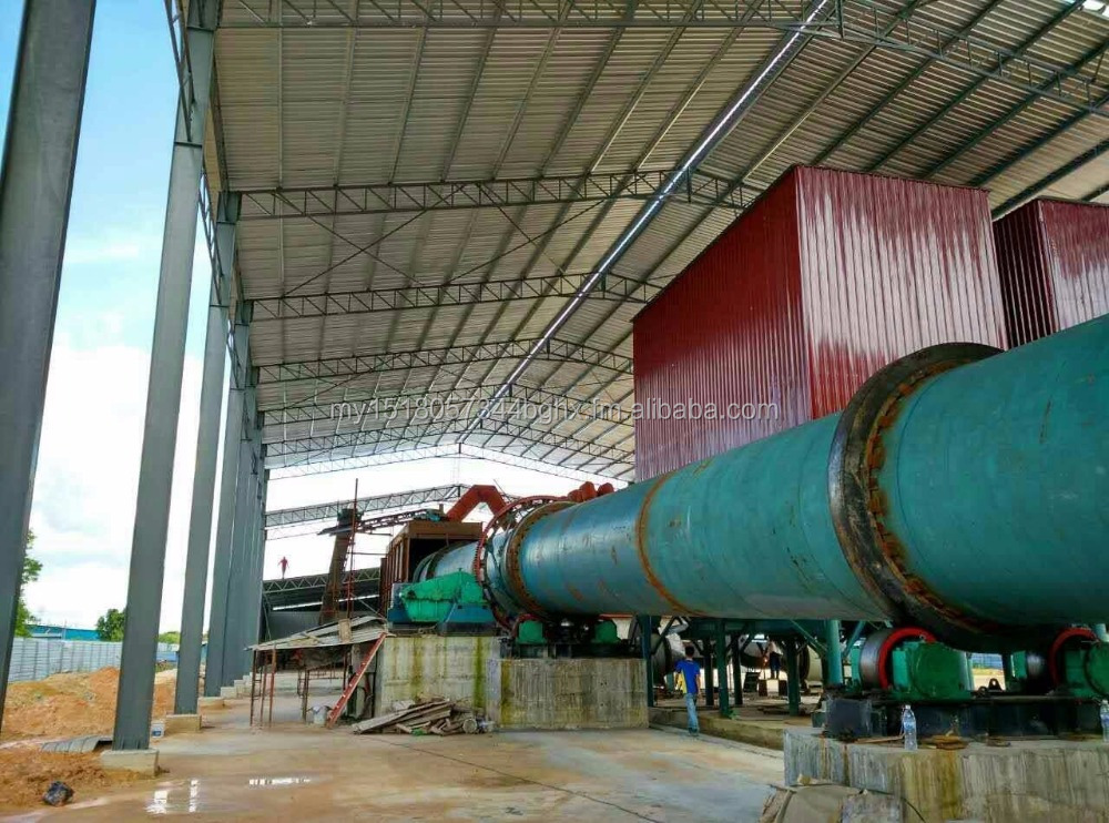 zinc oxide recovery plant for sale in Malaysia (with DOE license)