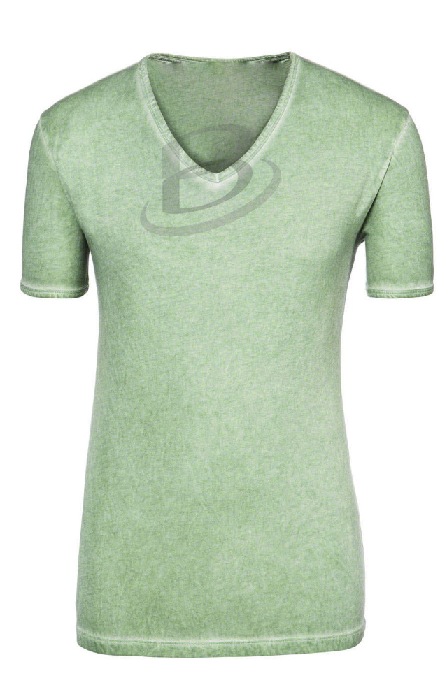 New products attractive style deep v neck t shirt for wholesale (Trachten Shirt)