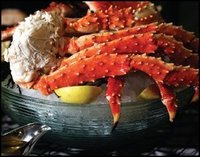 King & Snow Crab Legs - For Free Samples Visit www.agriprices.com - Wholesale Price
