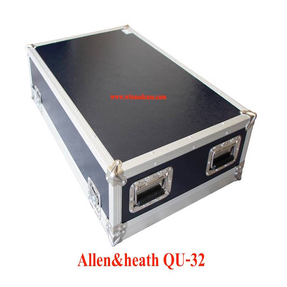 ALLEN&HEATH QU 32 SLIM FIBER SURFACE CASE