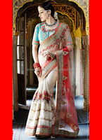 Bridal saree online shopping
