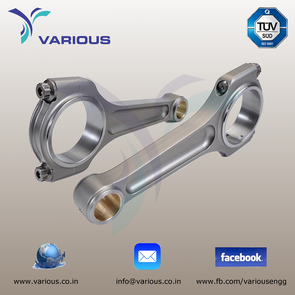 High Quality Engine Part connecting rod
