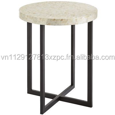 High quality best selling Mother-of-Pearl Coffee Table from Vietnam