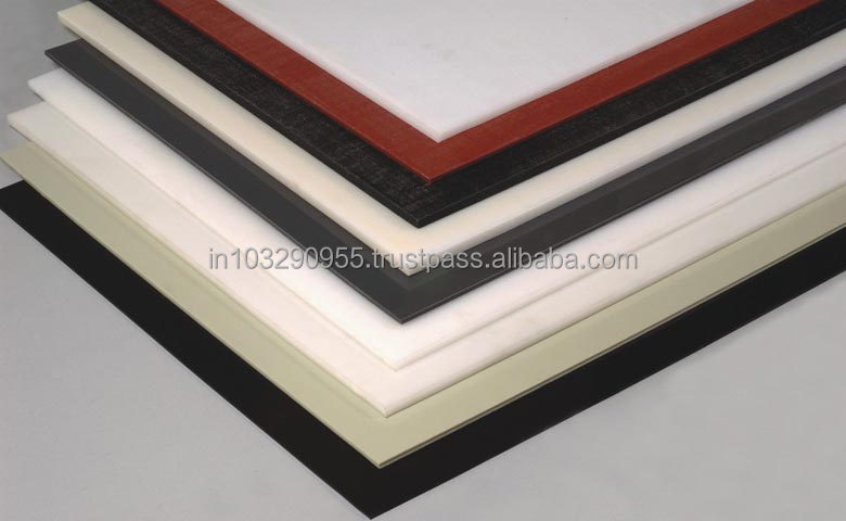 PPH Sheets made from best of raw materials to give long life and toughness