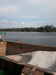 Best price concrete sand from Cambodia/ Cambodian river sand