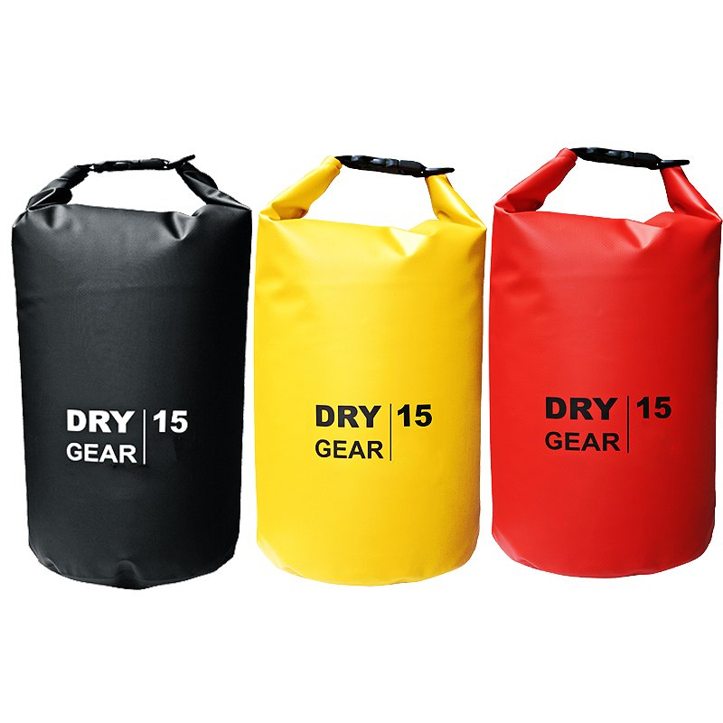 Multi-purpose Waterproof Dry Bag for Sports and Water Outdoor Extreme Activities