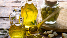 Wholesale Extra virgin olive oil in bulk