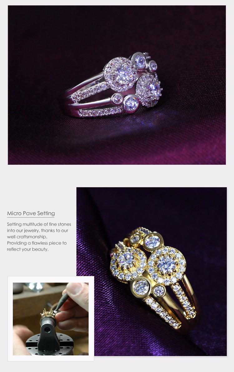 Design Jewelry ring