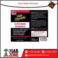 Highly Demanded Car Cleaning Products Car Wash Shampoo Available