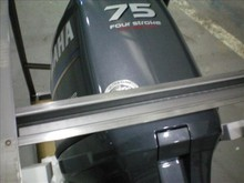 Affordable Price For Used/New Yamaha 75HP Outboards Motors