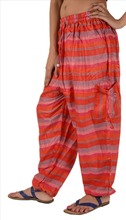 women new lounge pant casual rayon elastic pocket yoga trouser pajama