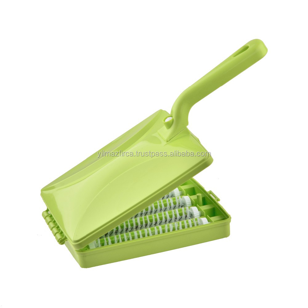 2017 new table crumb cleaning brush