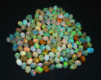 Natural ethiopian wholesale OPAL Mixed Shape Loose Gemstone Direct manufacturers