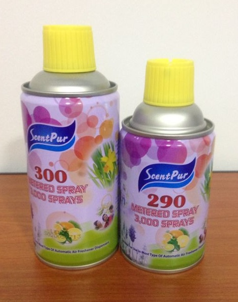 Scent Pur Metered Spray