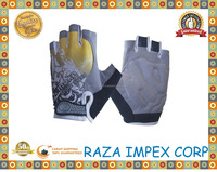 Cycling Gloves with Shock-absorbing Foam Pad Breathable Half Finger Bicycle Gloves Bike Gloves