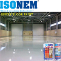 ISONEM FLOOR 2K EPOXY FLOOR PAINT