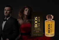Wholesale TOP selling perfume 'BOOS for Men'