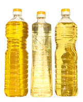 100% Crude and Refined Soybean Oil