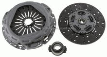 500055559 Clutch kit Iveco Daily 2.3 35S12 35S14 267mm