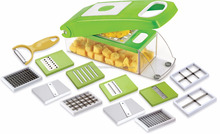 12 in 1 Vegetable Cutter from India