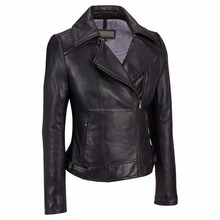 brand name womens fashion leather jackets for men