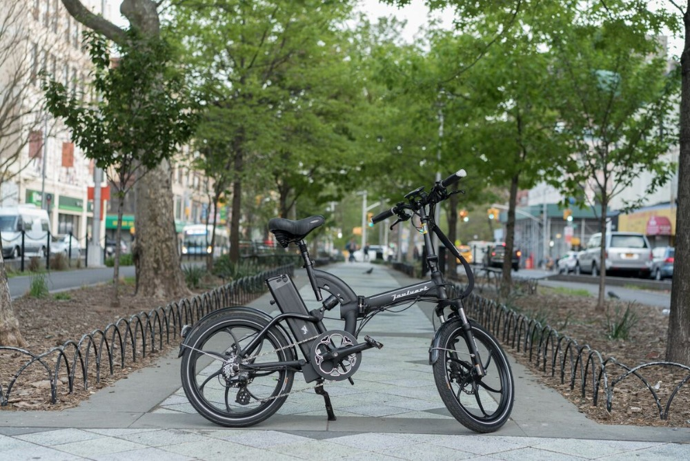 electric bicycle - High quality, light weight, smart design