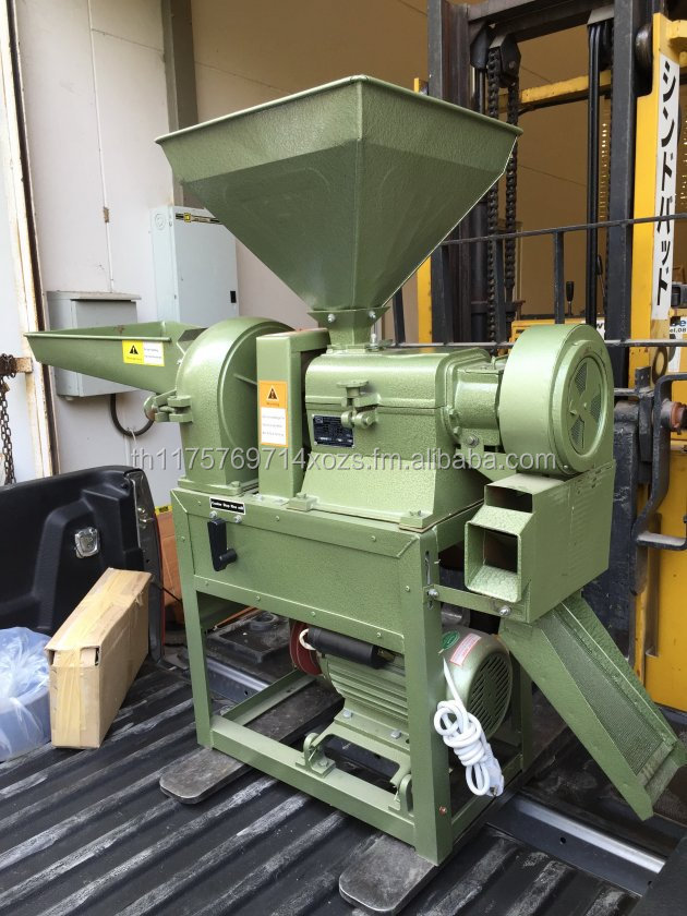 rice milling machine cheap price small size