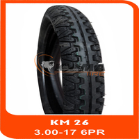 Hot Sales Off Road Tire High Quality Motorcycle Tire 3.00-17
