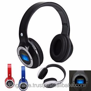 New Patent Micro Headset For Bicycle Helmet/Headset Earphone
