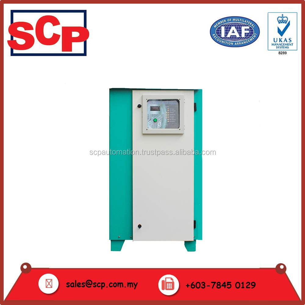 SCP INDUSTRIAL WATER-COOLED WATER CHILLER