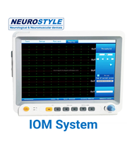 Professional Smart Intraoperative Monitoring --- medical instrument
