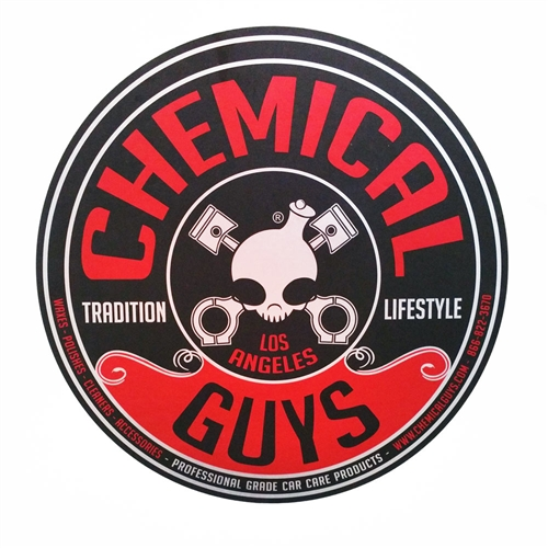 Chemical Guys Premium Car Care Products