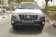 Toyota Land cruiser Prado 3.0L Turbo Diesel Automatic