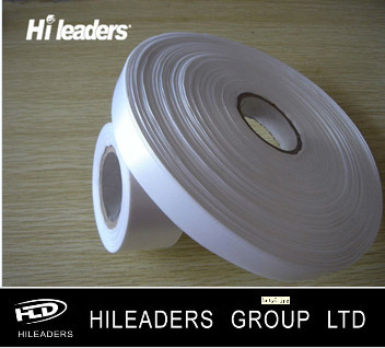 Care Slit Edge Nylon Taffeta Label Tape