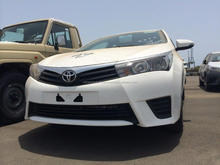 Toyota Corolla New Used Cars in Dubai