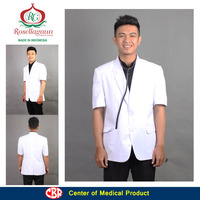 Medical Doctor Uniform Suits for Hospital and Lab