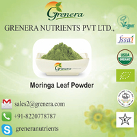 Moringa Dried Leaf Powder