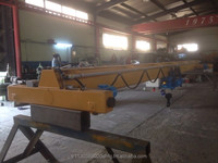 Single Girder Overhead Travelling Cranes