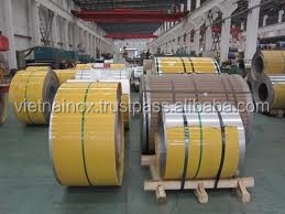 Competitive price!!!! Stainless Steel Coil 304