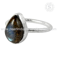 Spectacular 925 Sterling Silver Jewelry Labradorite