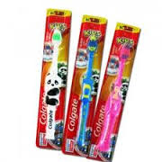 BRANDED KIDS TOOTH BRUSH - SMOOTH AND SMALL SIZE